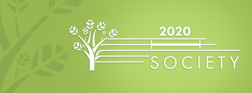2020 Society Logo header