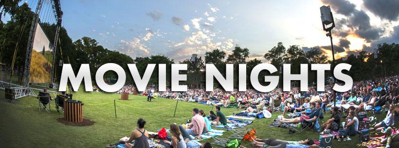 Movie Nights
