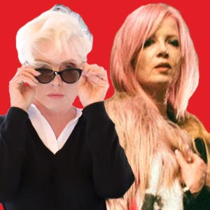 Blondie And Garbage Offical Tour