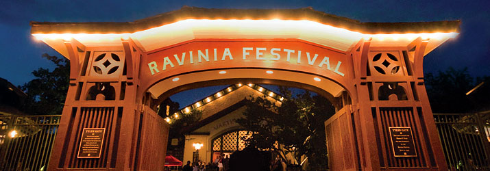 Image result for ravinia