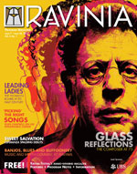 Cover - Philip Glass