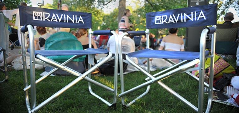 lawn events chair rental