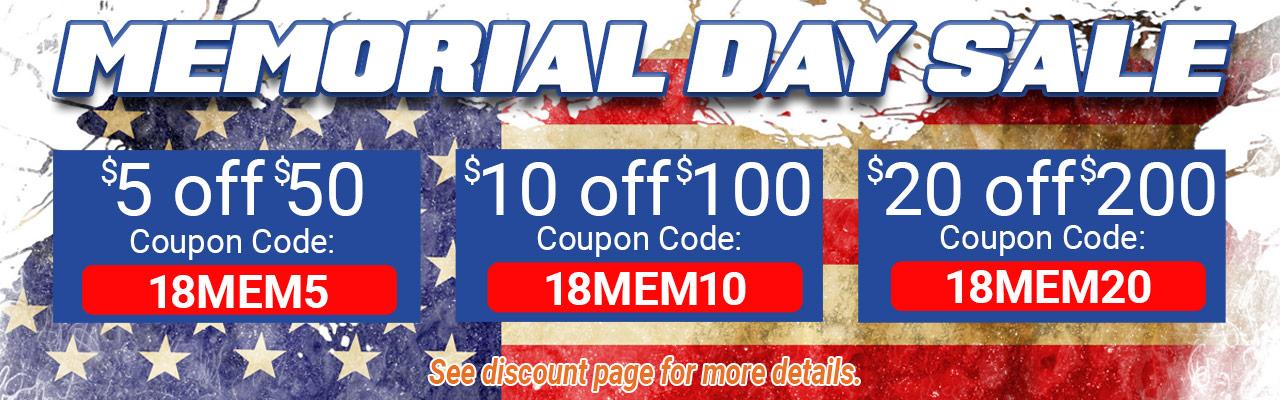 RMRC FPV Memorial Day Sale