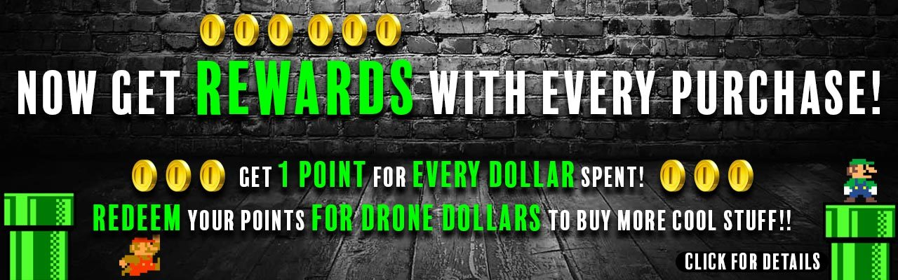 Get Rewards With Every Purchase