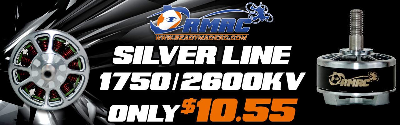 RMRC Silver Line Motors