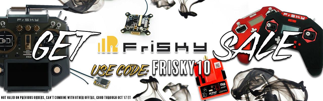 Get Frisky Sale