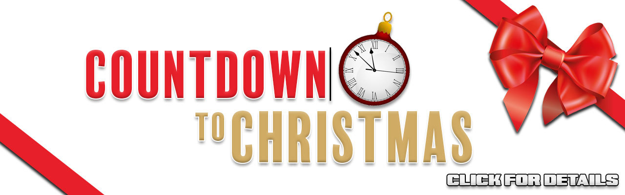 RMRCs Countdown to Christmas Sale