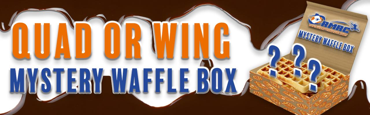 ReadyMadeRC's Waffle Box