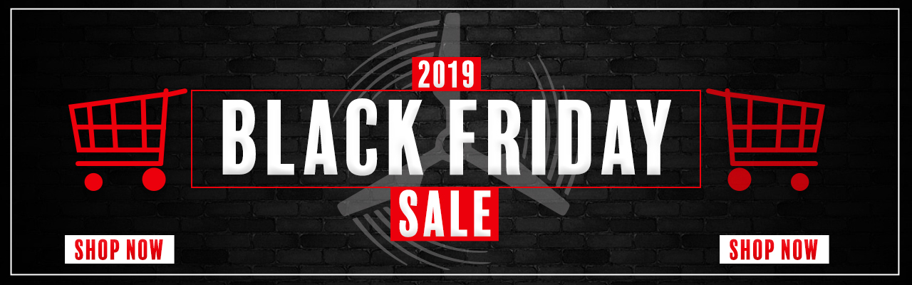 Get the Best 2019 FPV Black Friday Deals Here!