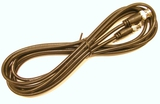 10' (3m) BNC Patch Cable