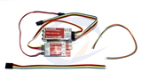 EzOSD with Deans Style Power Plugs