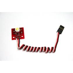 STROBON Navigation Strobe (Red) with wire