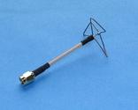 TrueRC - 5.8 GHz Windmill RHCP Omni Antenna (3 Blade) -Clearance