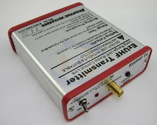 EZUHF Combo Starter Package - Lite
