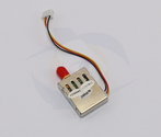 RMRC - 1.3GHz 200mW Transmitter - INTL VERSION