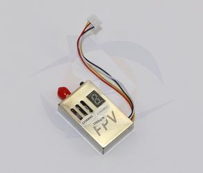 RMRC - 1.3GHz 1000mW Transmitter - INTL VERSION