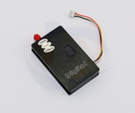RMRC - 1.3GHz 1500mW Transmitter - BLACK EDITION - US