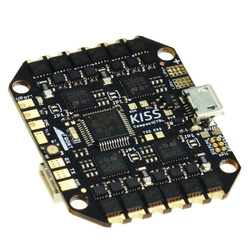 Flyduino KISS CompactCTRL CC All-in-One