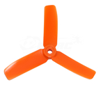 Direct Drive HQ Prop - Glass Fiber - 4x4x3 Orange (2CW, 2CCW)
