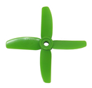 Direct Drive HQ Prop - Glass Fiber - 3x3x4 Green (2CW, 2CCW)