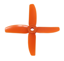 Direct Drive HQ Prop - Glass Fiber - 3x3x4 Orange (2CW, 2CCW)