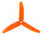 Direct Drive HQ Prop - Glass Fiber - 5x4x3 Orange (2CW, 2CCW)