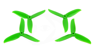 DAL Prop - Cyclone Series T5045C - Green