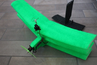 VAS - Gremlin Triplane Kit