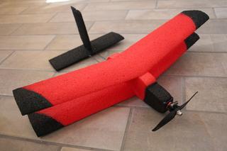 VAS - Gremlin Biplane