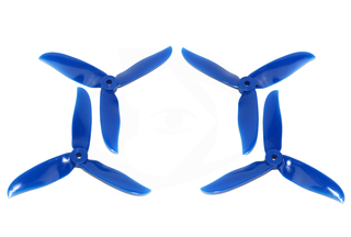 Dalprop Cyclone Series T5046C FPV Propeller Crystal Blue