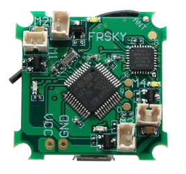 Eachine Beecore F3_EVO_Brushed ACRO Flight Control Board - FrSky