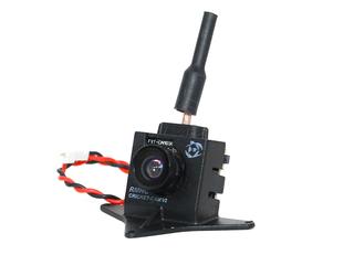 RMRC Cricket Cam V2 - 5.8 GHz 25mw - Dipole Antenna