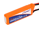 RMRC Orange Series - 1800mAh 3S 70C Lipo - T Connector (19.98Wh)
