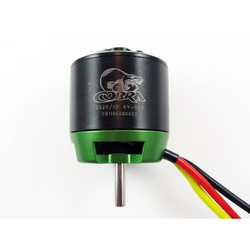 Cobra - C3520/12 820Kv Brushless Motor for RMRC Anaconda