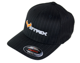 STRIX Team Pinstripe FlexFit Cap - Large/XL