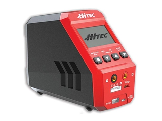 Hitec RDX1 Plus 1 Port AC/DC Charger #44245