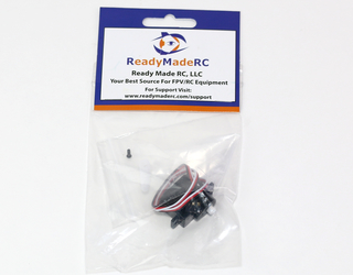 RMRC - Nano Skyhunter - Replacement Tail Servo