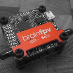 BrainFPV RE-1 Baro Sensor