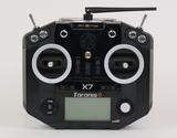 FR-Sky Taranis Q X7 - Black