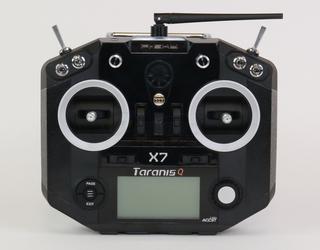 Qx7 Black