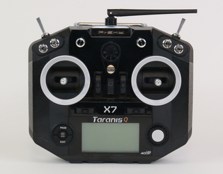 FrSky Taranis Q X7 Black