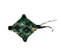 Main Control Board: Inductrix FPV (BLH8501)