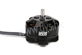 DYS - BE1102 7800KV - brushless motor