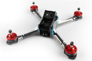 AstroX - TrueX Aerodynamic Canopy Kit