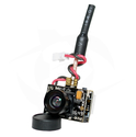 Sinopine 200mw FPV Transmitter Camera - International Only