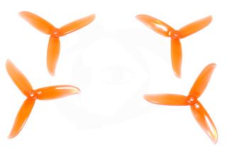 DAL Prop - Cyclone Series T5045C - Crystal Orange