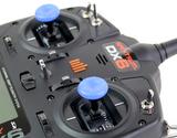 RMRC Wide Thumb Gimbal Stick Kit - M3 (Spektrum, Taranis)