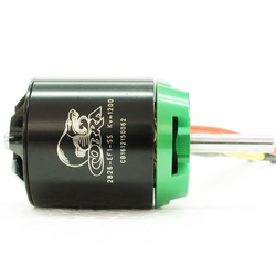 Cobra - C2826/6 1470Kv Brushless Motor