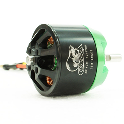 Cobra - C2814/7 2100Kv Brushless Motor