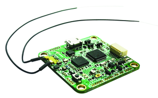 FrSKY - XMPF3E F3 Flight Controller & Receiver